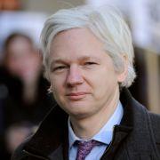 Wikileaks-Gründer zu Unrecht festgehalten? (Foto)