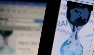 Wikileaks hat wohl mehr Akten als bislang eingeräumt (Foto)