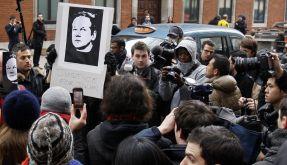 Wikileaks (Foto)