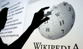 Wikipedia schließt Spendenaufruf mit Rekord ab (Foto)