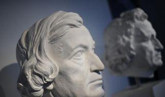 Wilhelm Grimm war mehr als nur ein «Bruder Grimm» (Foto)