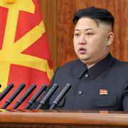 Will er wirklich die Aussöhnung mit Südkorea? Nordkoreas Machthaber Kim Jong Un überrascht in seiner Neujahrsrede.