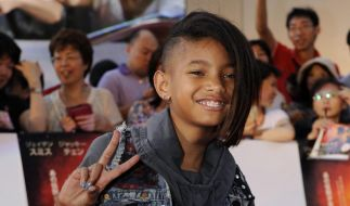 Will Smiths Tochter Willow singt (Foto)