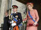 Willem-Alexander und Maxima (Foto)