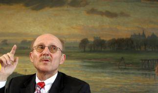 Willi Lemke (Foto)