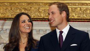 William und Kate  (Foto)