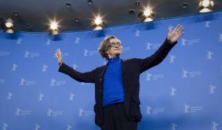 Wim Wenders (Foto)