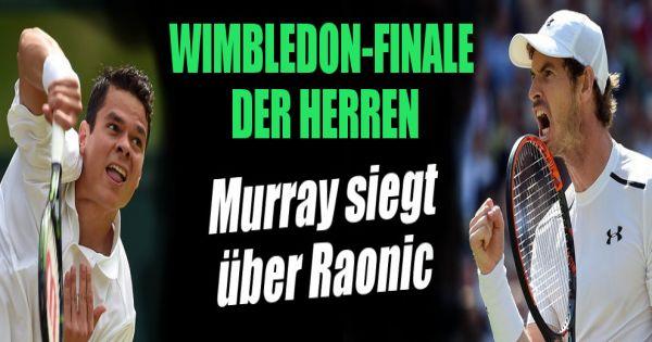 wimbledon herren finale live