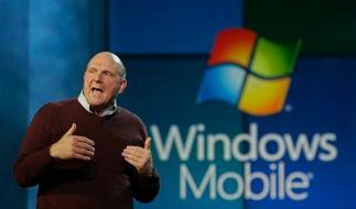 Windows Mobile (Foto)