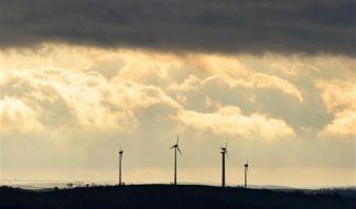 Windräder (Foto)