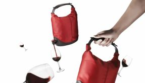 Winecoat baggy  (Foto)