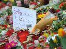 Winnenden gedenkt der Opfer des Amoklaufs (Foto)