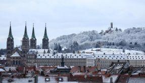 Winter-Wetter Januar/Februar