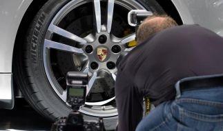 Winterkorn wehrt sich gegen Kritik an Porsche-Deal (Foto)