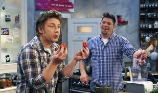 Winterküche mit Tim und Jamie (Foto)