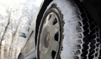 Winterreifen (Foto)