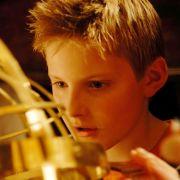 Nachwuchsheld Will (Alexander Ludwig) sucht nach Zeichen.