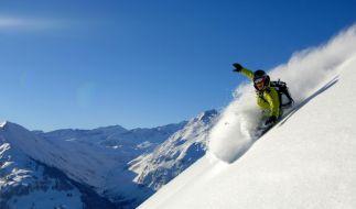 Winterurlaub Schweiz (Foto)