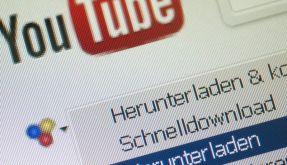 «Wir kommen in Frieden!», lautet die Botschaft des Videodienstes YouTube an die deutschen Sender zum Start seiner ersten Sparten-Kanäle im Land. (Foto)