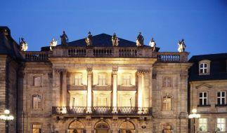 «Wir ham's!» - Bayreuth freut sich über Welterbe-Status (Foto)