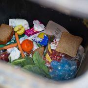 Wir werfen zu viel Essen weg. (Foto)