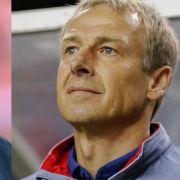 Wird Allardyce von Klinsmann abgelöst? (Foto)