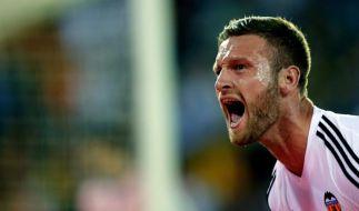 Wird nicht nur von Borussia Dortmund heiß umworben: Shkodran Mustafi. (Foto)