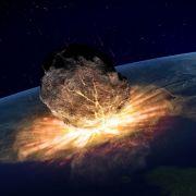 Nasa-Wissenschaftler warnt: Riesen-Komet kann Menschheit auslöschen (Foto)