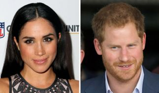 Wird es jetzt ernst? Meghan Markle soll Medienberichten zufolge bereits ihren Umzug zu Prinz Harry planen. (Foto)