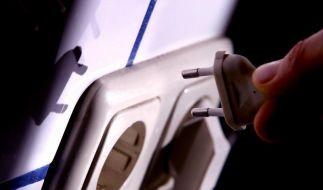 Wird Strom bald unbezahlbar? (Foto)