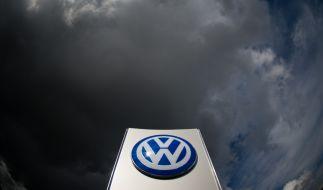 Wird über die Zukunft des Wolfsburger Autobauers VW in den USA entschieden? (Foto)