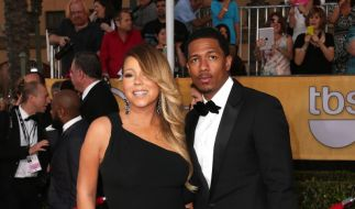 Wird es wohlmöglich bald ein Liebes-Comeback zwischen Mariah Carey und Nick Cannon geben? (Foto)