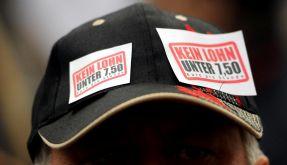Wirtschaft lehnt Mindestlohn ab (Foto)