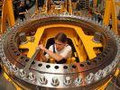 Wirtschaftsforscher heben Prognose für 2011 an (Foto)
