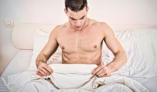 Wissenschaftler haben herausgefunden welche Stellungen besonders für den Mann gefährlich sind. (Foto)