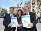 Witt bewertet IOC-Prüfbericht als «Bestätigung» (Foto)