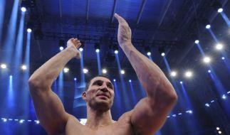 Wladimir Klitschko (Foto)