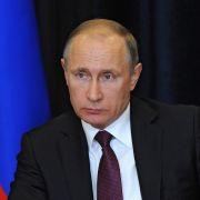 Putin fordert militärische Reaktion auf Nato-Raketenabwehr (Foto)