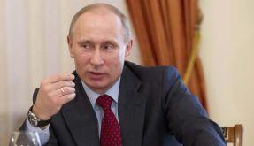 Wladimir Putin (Foto)