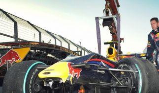 WM-Auftakt mit Dramatik pur - Triumph von Brawn GP (Foto)