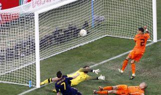WM-Finale dominiert TV-Sonntagabend (Foto)