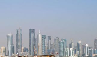 WM in Katar  (Foto)