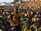 WM in Südafrika (Foto)