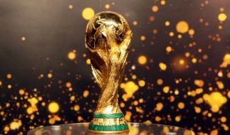 WM-Pokal (Foto)