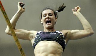 WM: Weltrekorde und Titelverteidiger - Frauen (Foto)