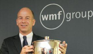 WMF-Haupteigentümer prüft Verkauf (Foto)