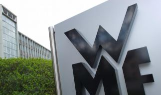 WMF steht womöglich vor Eigentümerwechsel (Foto)