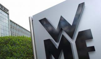 WMF will im Ausland stärker wachsen (Foto)