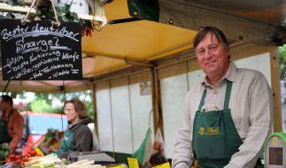 Wochenmarkt (Foto)