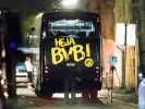 Woher stammte der Sprengstoff , der beim Anschlag auf den BVB verwendet wurde? (Foto)